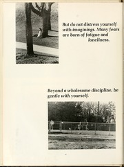 Page 14, 1972 Edition, Belmont Abbey College - Spire Yearbook (Belmont, NC) online yearbook collection