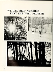 Page 16, 1975 Edition, Belmont Abbey College - Spire Yearbook (Belmont, NC) online yearbook collection