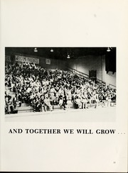 Page 17, 1975 Edition, Belmont Abbey College - Spire Yearbook (Belmont, NC) online yearbook collection