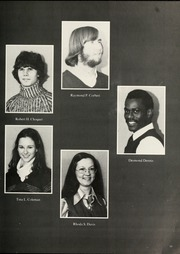 Page 15, 1978 Edition, Belmont Abbey College - Spire Yearbook (Belmont, NC) online yearbook collection