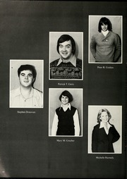 Page 16, 1978 Edition, Belmont Abbey College - Spire Yearbook (Belmont, NC) online yearbook collection