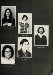 Page 17, 1978 Edition, Belmont Abbey College - Spire Yearbook (Belmont, NC) online yearbook collection