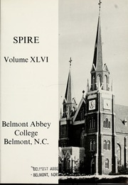 Page 5, 1978 Edition, Belmont Abbey College - Spire Yearbook (Belmont, NC) online yearbook collection