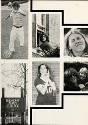 Page 9, 1978 Edition, Belmont Abbey College - Spire Yearbook (Belmont, NC) online yearbook collection