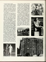 Page 10, 1980 Edition, Belmont Abbey College - Spire Yearbook (Belmont, NC) online yearbook collection