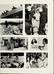 Page 11, 1980 Edition, Belmont Abbey College - Spire Yearbook (Belmont, NC) online yearbook collection