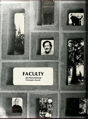 Page 12, 1980 Edition, Belmont Abbey College - Spire Yearbook (Belmont, NC) online yearbook collection