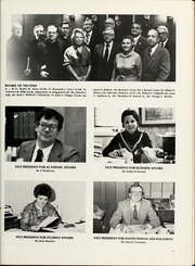 Page 15, 1980 Edition, Belmont Abbey College - Spire Yearbook (Belmont, NC) online yearbook collection
