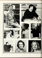 Page 16, 1980 Edition, Belmont Abbey College - Spire Yearbook (Belmont, NC) online yearbook collection