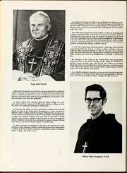 Page 6, 1980 Edition, Belmont Abbey College - Spire Yearbook (Belmont, NC) online yearbook collection