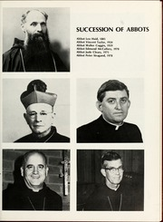 Page 7, 1980 Edition, Belmont Abbey College - Spire Yearbook (Belmont, NC) online yearbook collection