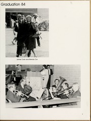 Page 13, 1984 Edition, Belmont Abbey College - Spire Yearbook (Belmont, NC) online yearbook collection