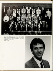 Page 16, 1984 Edition, Belmont Abbey College - Spire Yearbook (Belmont, NC) online yearbook collection