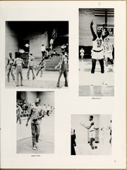 Page 17, 1984 Edition, Belmont Abbey College - Spire Yearbook (Belmont, NC) online yearbook collection