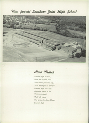 Page 6, 1956 Edition, Everett Area High School - Warrior Yearbook (Everett, PA) online yearbook collection