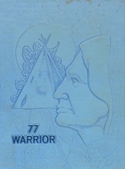 Page 1, 1977 Edition, Everett Area High School - Warrior Yearbook (Everett, PA) online yearbook collection