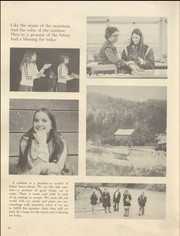 Page 14, 1977 Edition, Everett Area High School - Warrior Yearbook (Everett, PA) online yearbook collection
