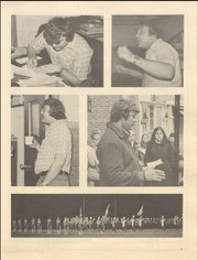 Page 9, 1977 Edition, Everett Area High School - Warrior Yearbook (Everett, PA) online yearbook collection