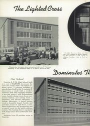Page 12, 1956 Edition, Nativity BVM High School - Ave Maria Yearbook (Pottsville, PA) online yearbook collection