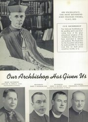Page 14, 1956 Edition, Nativity BVM High School - Ave Maria Yearbook (Pottsville, PA) online yearbook collection