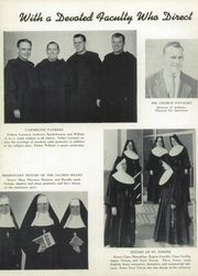 Page 16, 1956 Edition, Nativity BVM High School - Ave Maria Yearbook (Pottsville, PA) online yearbook collection