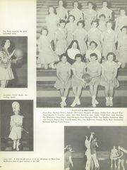 Nativity BVM High School - Ave Maria Yearbook (Pottsville, PA) online yearbook collection, 1957 Edition, Page 50