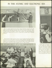 Page 16, 1958 Edition, Nativity BVM High School - Ave Maria Yearbook (Pottsville, PA) online yearbook collection