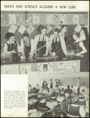 Page 17, 1958 Edition, Nativity BVM High School - Ave Maria Yearbook (Pottsville, PA) online yearbook collection