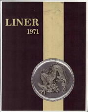 1971 Edition, Purchase Line High School - Liner Yearbook (Commodore, PA)