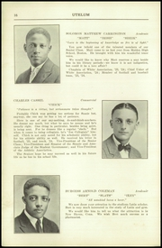 Page 16, 1924 Edition, Darby High School - Yearbook (Darby, PA) online yearbook collection