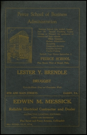 Page 2, 1924 Edition, Darby High School - Yearbook (Darby, PA) online yearbook collection
