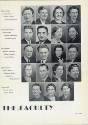 Page 11, 1936 Edition, Darby High School - Yearbook (Darby, PA) online yearbook collection