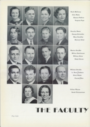Page 12, 1936 Edition, Darby High School - Yearbook (Darby, PA) online yearbook collection
