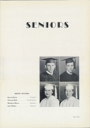 Page 13, 1936 Edition, Darby High School - Yearbook (Darby, PA) online yearbook collection