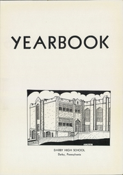 Page 7, 1936 Edition, Darby High School - Yearbook (Darby, PA) online yearbook collection