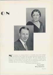 Page 9, 1936 Edition, Darby High School - Yearbook (Darby, PA) online yearbook collection