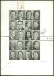 Page 10, 1937 Edition, Darby High School - Yearbook (Darby, PA) online yearbook collection