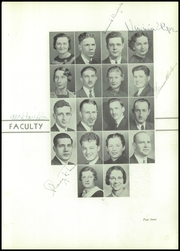Page 11, 1937 Edition, Darby High School - Yearbook (Darby, PA) online yearbook collection