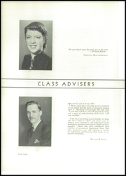 Page 12, 1937 Edition, Darby High School - Yearbook (Darby, PA) online yearbook collection