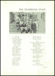 Page 13, 1937 Edition, Darby High School - Yearbook (Darby, PA) online yearbook collection