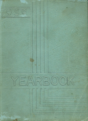 Page 1, 1939 Edition, Darby High School - Yearbook (Darby, PA) online yearbook collection