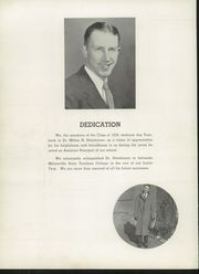 Page 6, 1939 Edition, Darby High School - Yearbook (Darby, PA) online yearbook collection