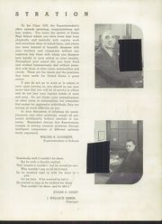 Page 9, 1939 Edition, Darby High School - Yearbook (Darby, PA) online yearbook collection
