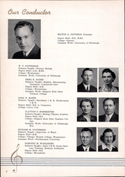 Page 12, 1944 Edition, Union High School - Utopian Yearbook (New Castle, PA) online yearbook collection