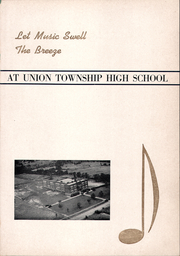 Page 5, 1944 Edition, Union High School - Utopian Yearbook (New Castle, PA) online yearbook collection