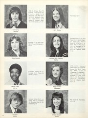 Page 14, 1974 Edition, Union High School - Utopian Yearbook (New Castle, PA) online yearbook collection