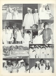 Page 8, 1974 Edition, Union High School - Utopian Yearbook (New Castle, PA) online yearbook collection