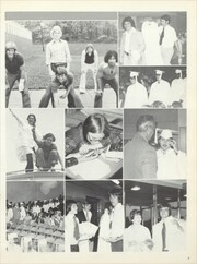 Page 9, 1974 Edition, Union High School - Utopian Yearbook (New Castle, PA) online yearbook collection