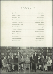 Page 14, 1947 Edition, Ridley Park High School - Retrospect Yearbook (Ridley Park, PA) online yearbook collection