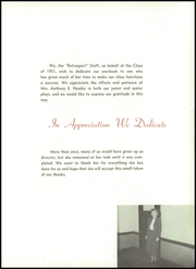 Page 11, 1951 Edition, Ridley Park High School - Retrospect Yearbook (Ridley Park, PA) online yearbook collection